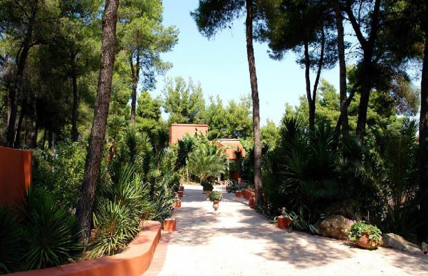 фото отеля Villa Afroessa изображение №17