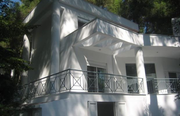 фото отеля Villa Angie изображение №13