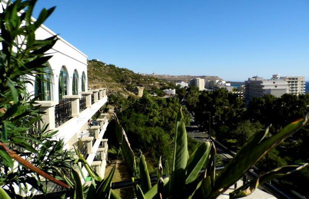 фотографии отеля Calypso Palace изображение №27