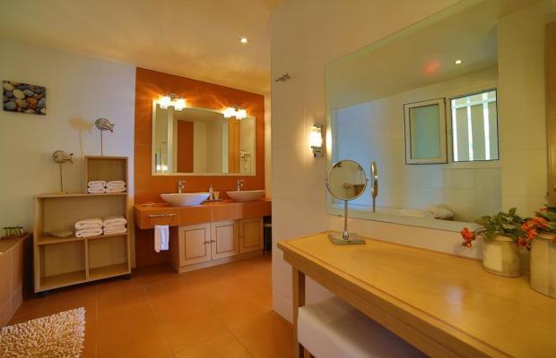 фото отеля Akrotiri Beach Hotel изображение №25