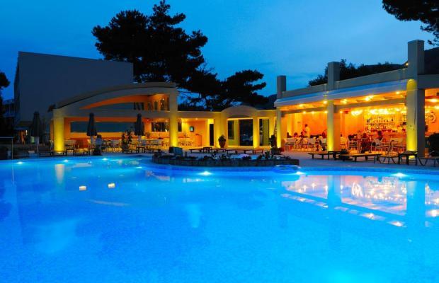 фотографии Akrotiri Beach Hotel изображение №16
