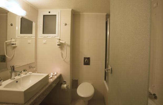 фото отеля Akrotiri Beach Hotel изображение №9