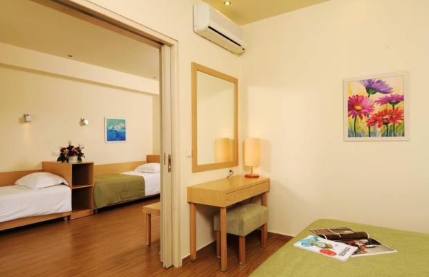 фото Akrotiri Beach Hotel изображение №6