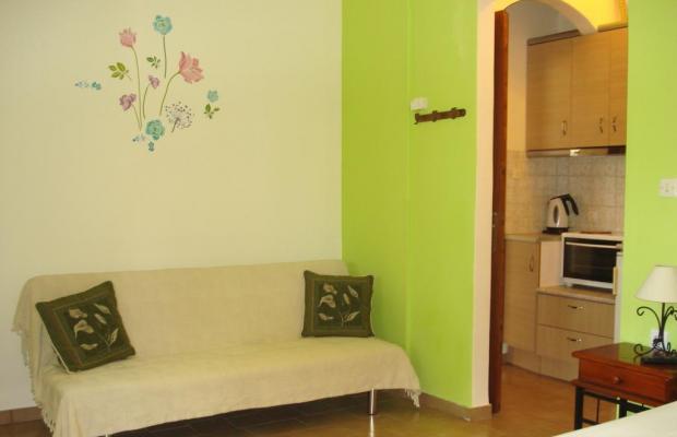 фотографии The Green Villa изображение №32