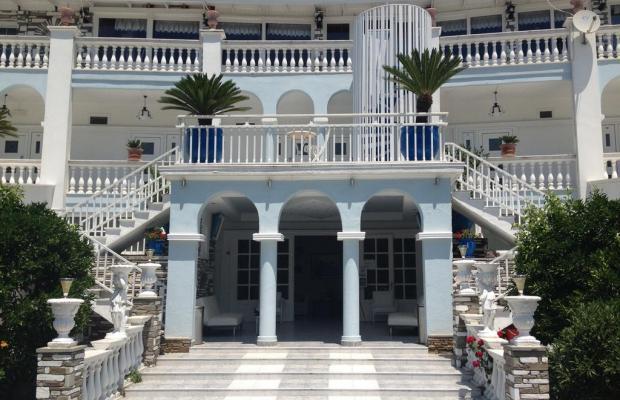 фото отеля Diaporos Hotel изображение №33