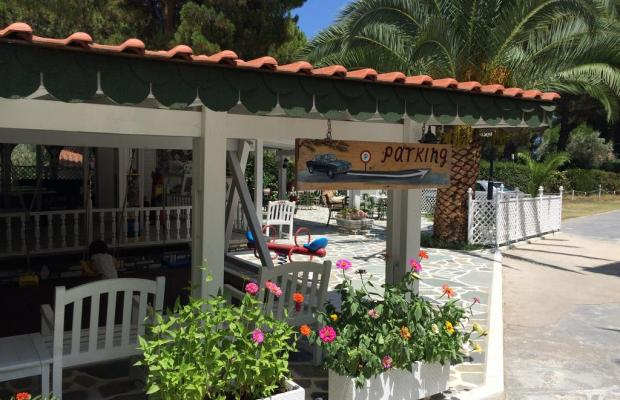 фото Diaporos Hotel изображение №30