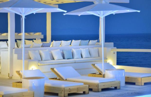 фотографии отеля  Nissaki Boutique Hotel изображение №19