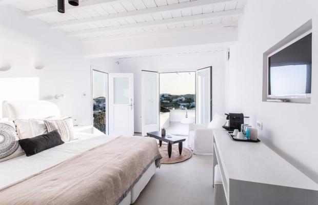 фотографии Ostraco Suites изображение №8