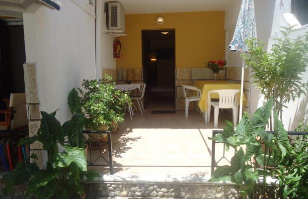 фото Meltemi Apartments изображение №10