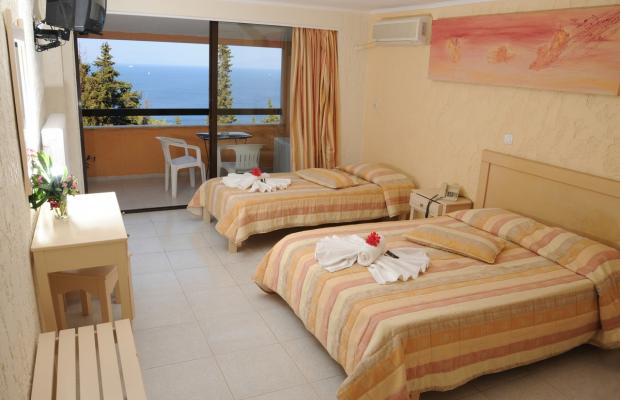 фотографии отеля Benitses Bay View (ex. Montaniola) изображение №3