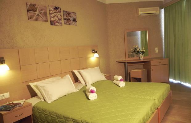 фото Alkionis Hotel изображение №2