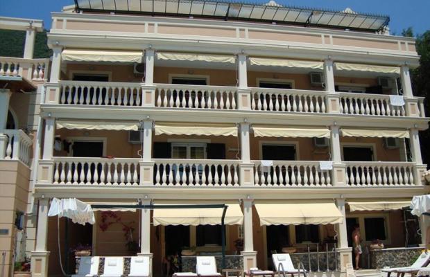 фотографии отеля San Marco Villas Corfu изображение №11