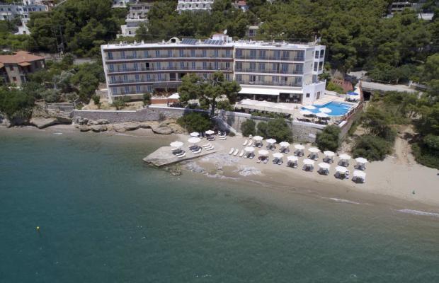 фотографии отеля Golden View Beach Hotel изображение №3