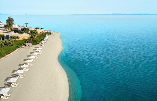 фотографии отеля Ikos Olivia (ex. Gerakina Beach) изображение №11
