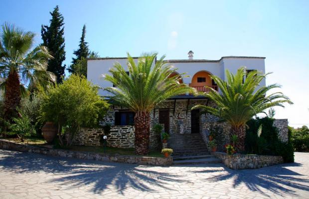 фотографии отеля Geranion Village изображение №7