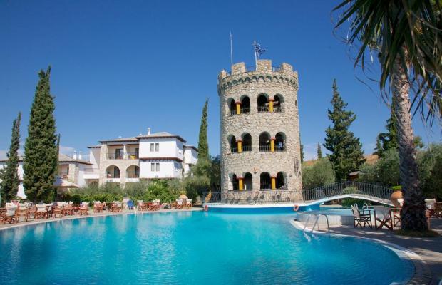 фото отеля Geranion Village изображение №1