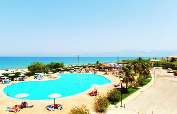 фото Cyprotel Almyros Natura Hotel изображение №10