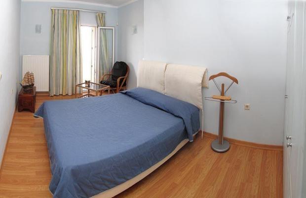 фотографии отеля Almyros Villas изображение №11