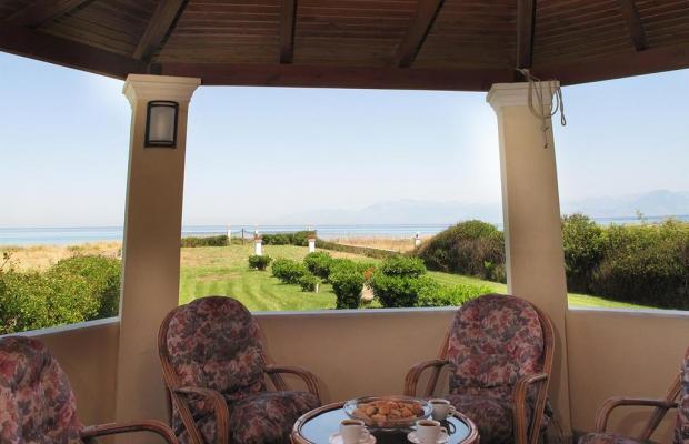 фотографии отеля Almyros Villas изображение №3