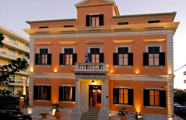 фото отеля Bella Venezia изображение №17