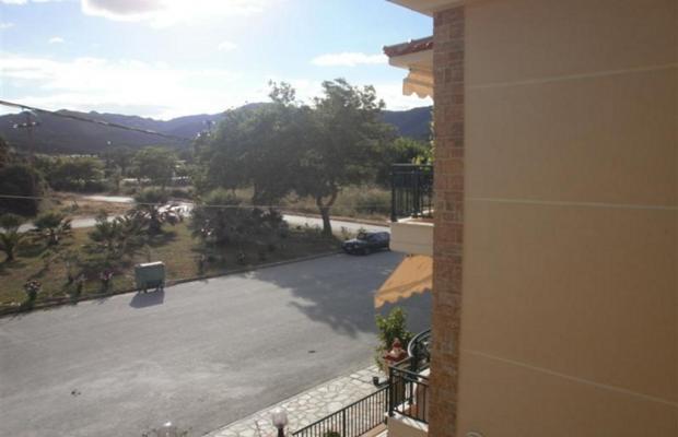 фото отеля Hotel Ammos изображение №25