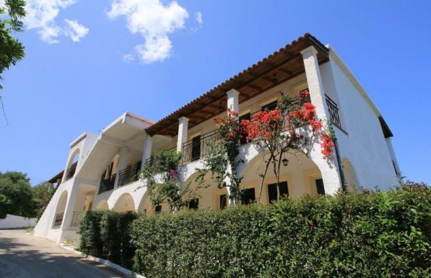 фотографии отеля Yannis Hotel изображение №51