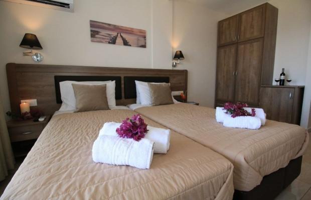 фото отеля Yannis Hotel изображение №29