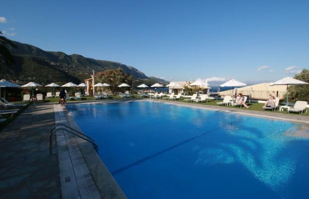 фото отеля Yannis Hotel изображение №5