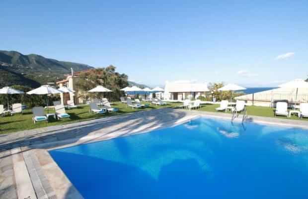 фото Yannis Hotel изображение №2