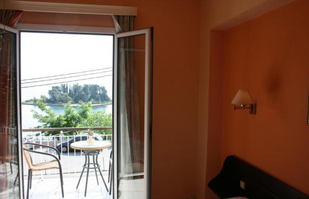 фото отеля Aegli Hotel изображение №9