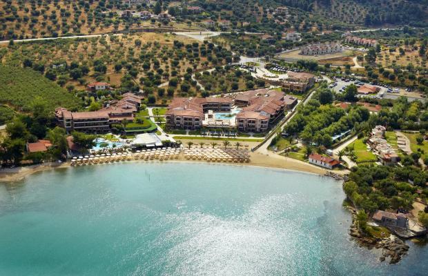 фото Anthemus Sea Beach Hotel & Spa изображение №38