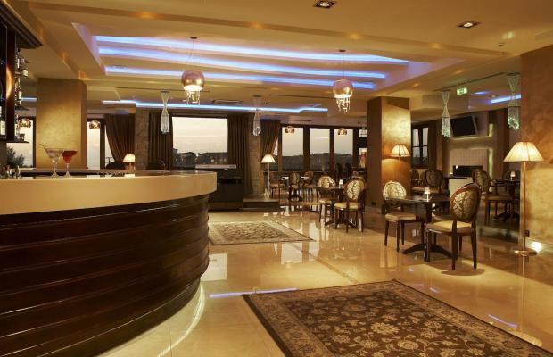 фото Anthemus Sea Beach Hotel & Spa изображение №30