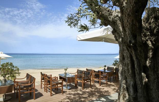 фотографии Anthemus Sea Beach Hotel & Spa изображение №16