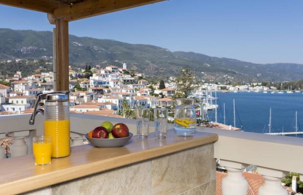 фото Dimitra Hotel изображение №34