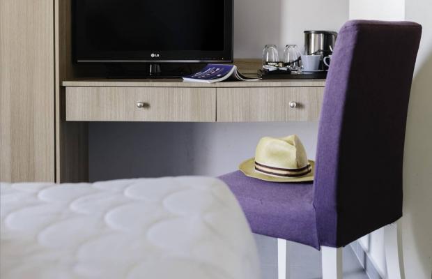 фотографии отеля Dimitra Hotel изображение №27
