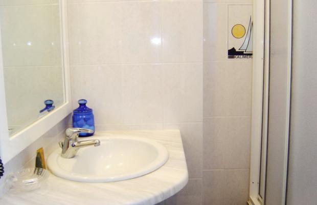 фото Kalimera Hotel - Apartments изображение №6