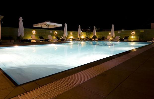 фото Akti Arilla Hotel изображение №10