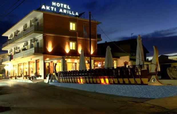 фото Akti Arilla Hotel изображение №2