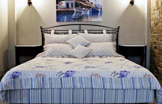 фотографии Antigoni Beach Resort изображение №36