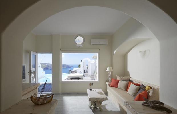 фото отеля Athermi Suites изображение №37