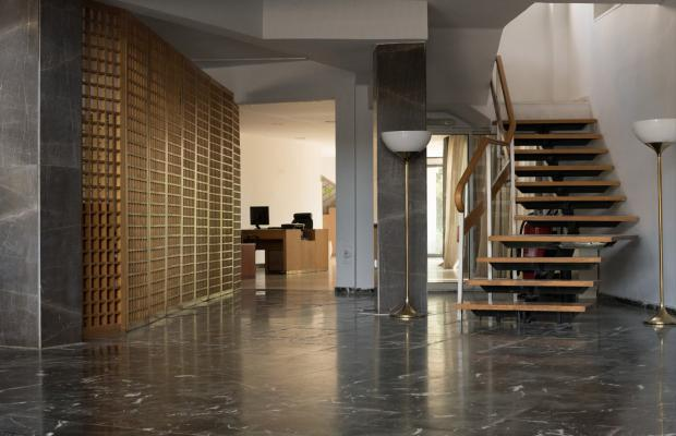 фото Acharnis Kavallari Hotel Suites изображение №26
