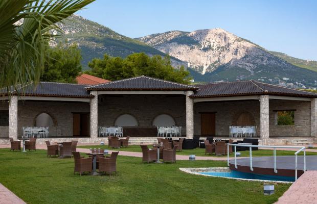 фотографии отеля Acharnis Kavallari Hotel Suites изображение №19