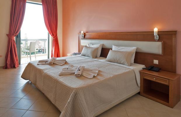 фото отеля Acharnis Kavallari Hotel Suites изображение №13