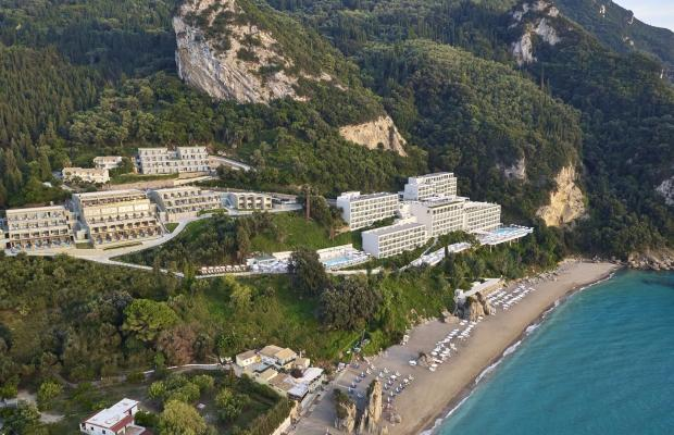 фото отеля Mayor La Grotta Verde Grand Resort (ex. Aquis Agios Gordios Beach) изображение №1