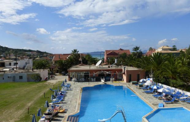 фото отеля Stamatis изображение №1