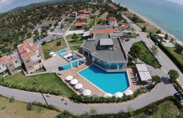 фото отеля Krotiri Resort изображение №1