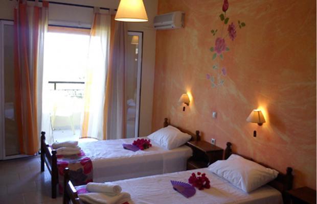 фотографии отеля Ammos Bay изображение №19