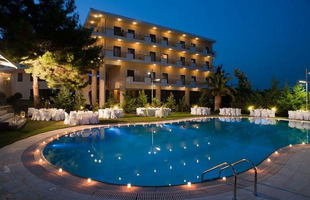 фото отеля Parnis Palace изображение №13
