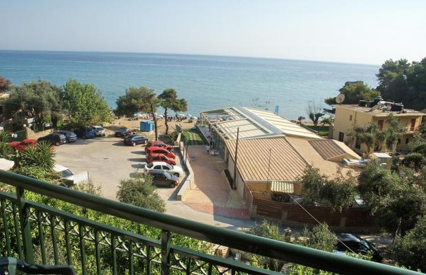 фотографии Glyfada Beach Hotel изображение №20