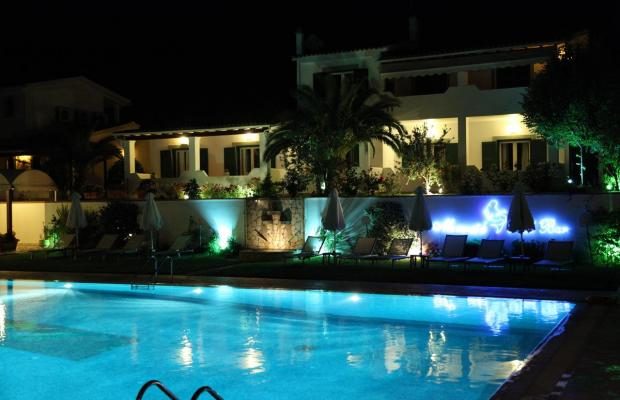 фотографии отеля Paradise Inn изображение №27